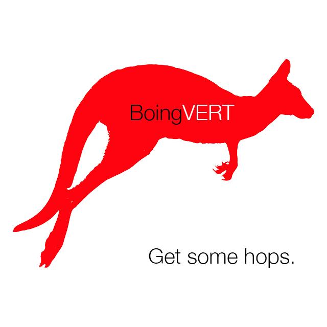 bv kangaroo instagram