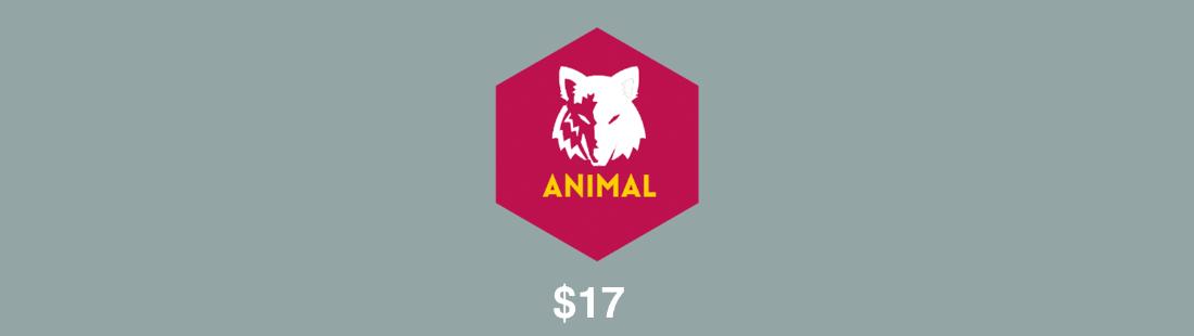 animal full